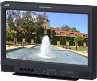 JVC DT-E17L4 (DTE17) Cost-efficient full HD 17-inch studio monitor
