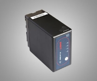 SWIT S-8BG6 Panasonic VW-VBG6 Style Battery with Pole Jack DC Outlet
