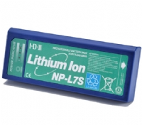 IDX NP-L7S (NPL7S) 14.8V 68Wh NP Style Rechargeable Lithium Ion Battery