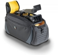 Kata KT PL-CC-193 (CC193) Pro-Light Compact HDV Camera Shoulder Bag