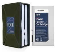 IDX Endura-Elite 136Wh Li-ion Power Cartridge V-Mount Battery