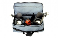 Photon Beard A417 3 Head 800W Redhead Soft Case Kit