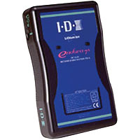 IDX Endura E-7S 14.8V 68Wh V-Mount Rechargeable Lithium Ion Battery