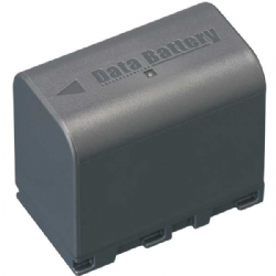 JVC BN-VF823 L-ion, 2.190mA/h Battery for the HM100 Camcorder